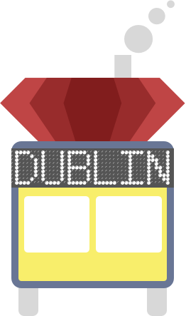 Dublin Learning Ruby on Rails Image